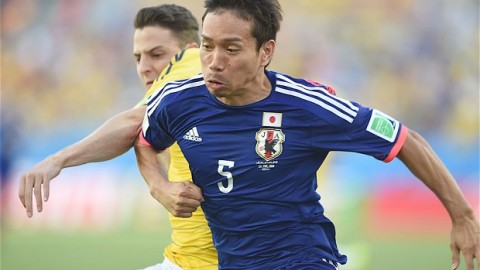 Colombia v Japan Betting Tips & Preview