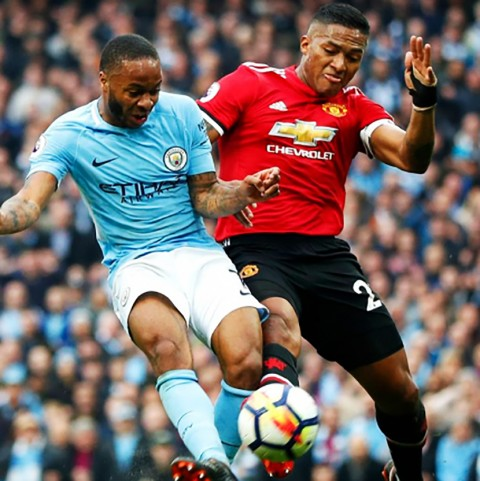 Manchester City – Manchester United – Experts' predictions