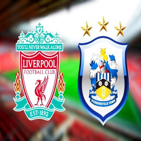 Liverpool -Huddersfield prediction