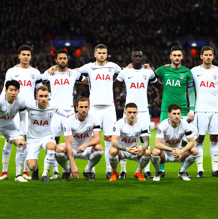 Tottenham Hotspur – Brighton – match prediction