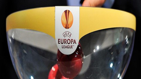 Europa League semi-finalists and other news of the day
