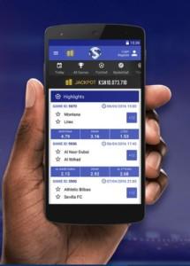 sportpesa-app