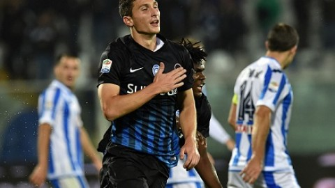 Atalanta v Juventus Betting Tips & Preview