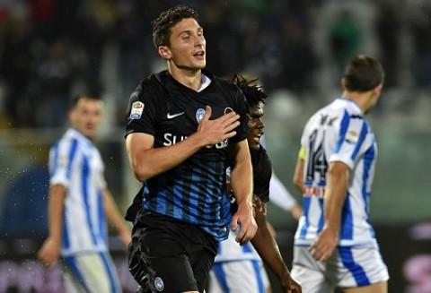 Atalanta v Juventus Betting Tips & Preview