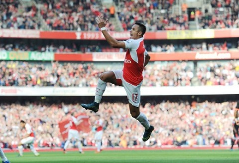 Arsenal v Sunderland Betting Tips & Preview