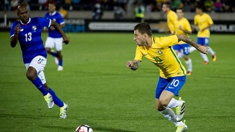 Australia v Brazil Betting Tips & Preview