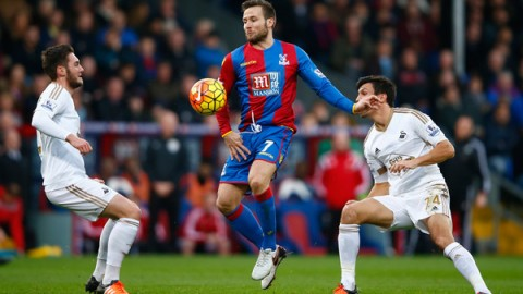 Crystal Palace v Swansea Betting Tips & Preview (Saturday)