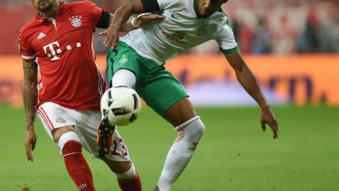 Werder Bremen v Bayern Munich Betting Tips & Preview (Saturday)