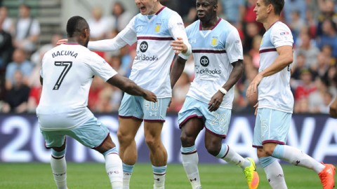 Bristol City v Aston Villa Betting Tips & Preview (Friday)