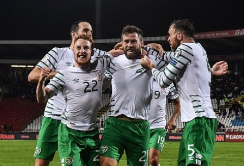 Ireland v Serbia Betting Tips & Preview