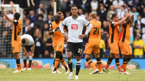 Derby v Hull Betting Tips & Preview