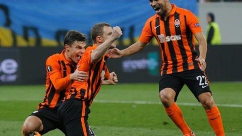 Feyenoord v Shakhtar Donetsk – Tuesday
