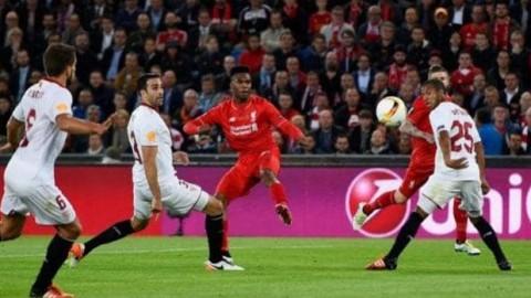 Sevilla v Liverpool