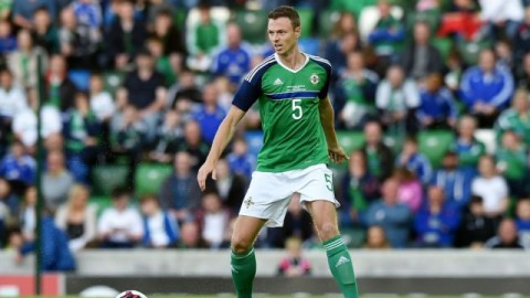 Northern Ireland v Switzerland – Thursday