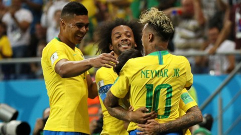 World Cup : Brazil v Costa Rica Betting Tips