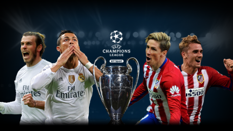 UEFA Super Cup Betting Tips & Preview