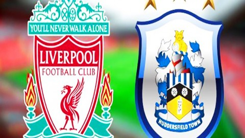 Liverpool -Huddersfield prediction