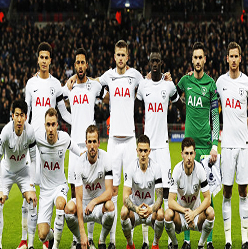 Tottenham Hotspur will play in the Champions League 1/2 final for the first time in 57 years and other news of the day