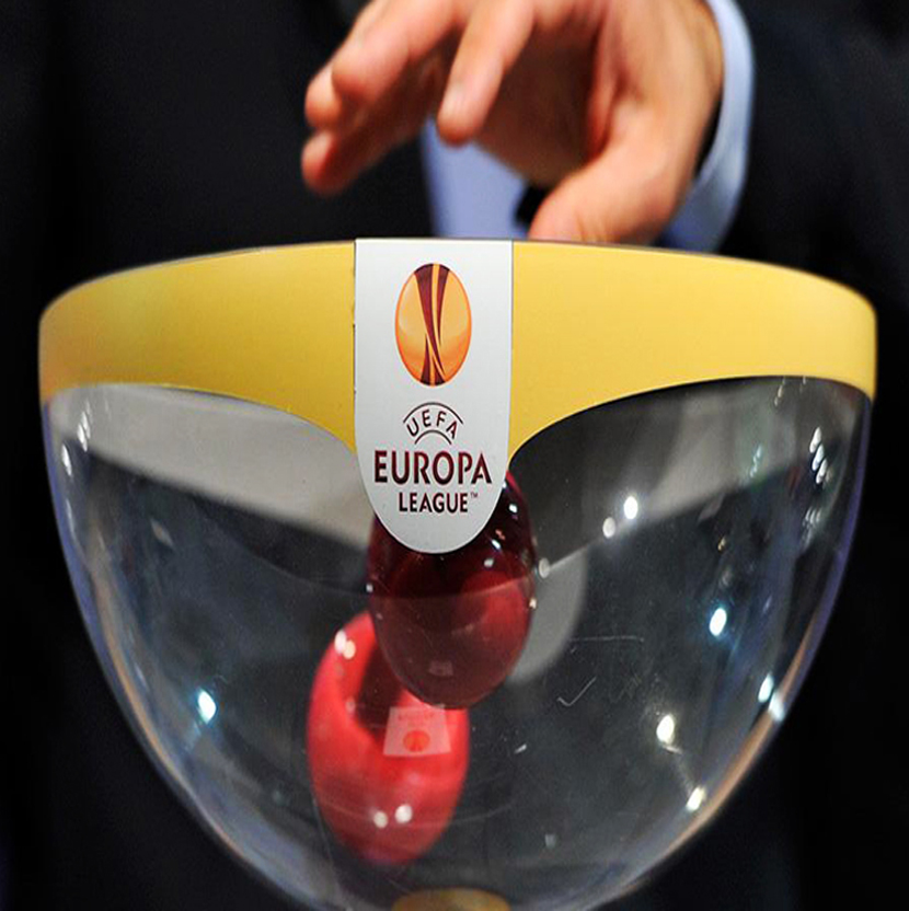 Arsenal will play against Valencia in the LE semifinal, Chelsea against Eintracht