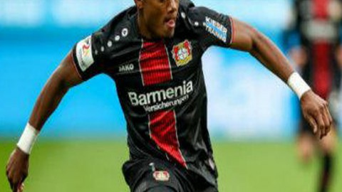 Accumulator for the Bundesliga. Bayer – Nuremberg, Hertha – Hannover