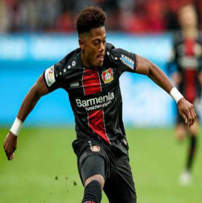 Accumulator for the Bundesliga. Bayer Leverkusen – Nuremberg, Hertha – Hannover