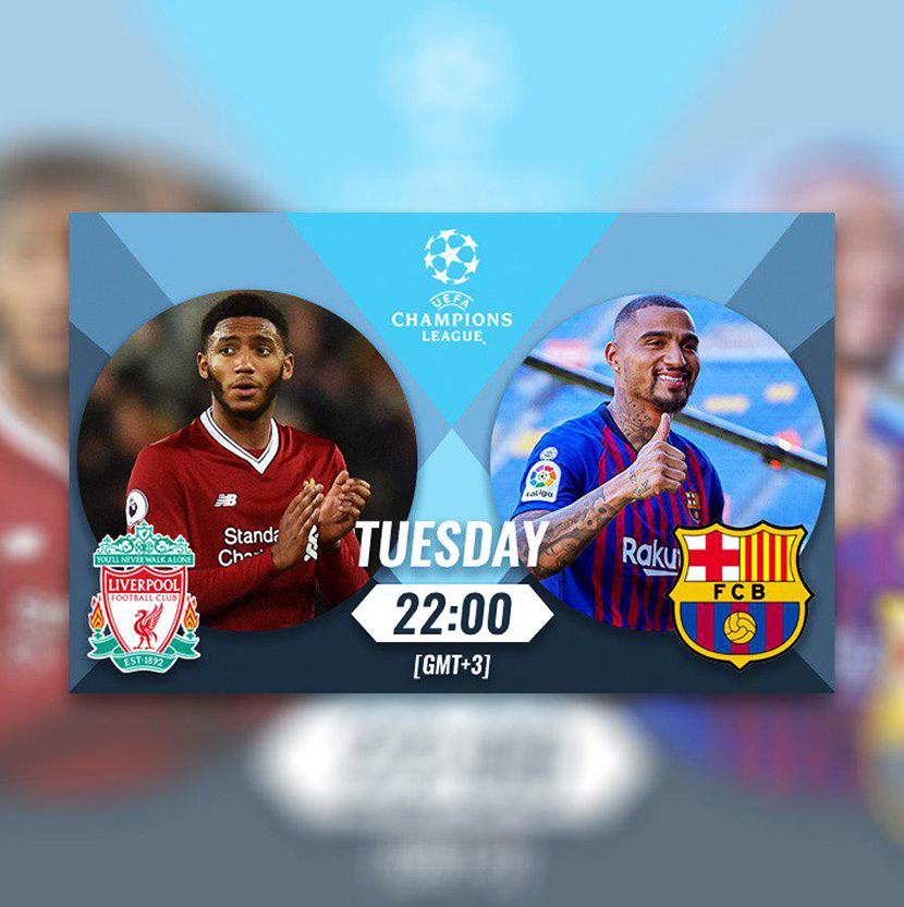 Liverpool - Barcelona 05 07 2019 Prediction