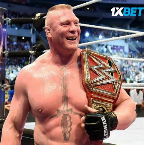 The brightest victories in WWE of Brock Lesnar in 2018-2019