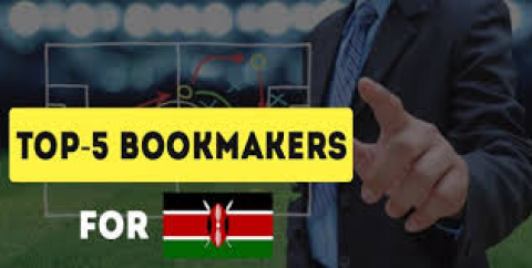 BEST BETTING SITES IN KENYA 2019