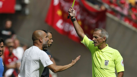 NEW FIFA LAWS: PENALTY, FREE KICK, CARDS, SUBSTITUTION, BALL DROPPING LAWS