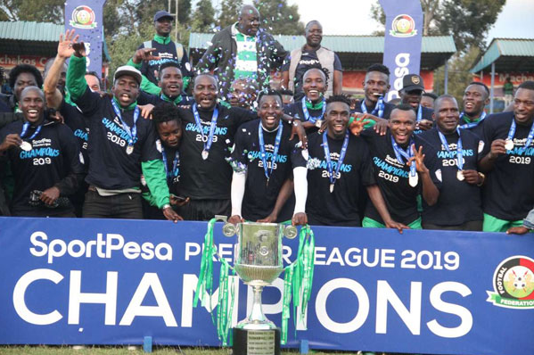Kenya Premier League