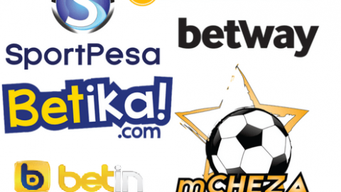 CHOOSING A BOOKMAKER IN KENYA