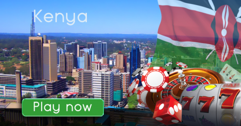 ONLINE CASINO BETTING SITES IN KENYA