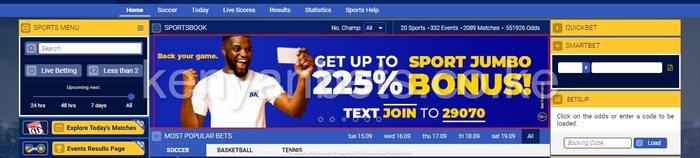 betking promotions